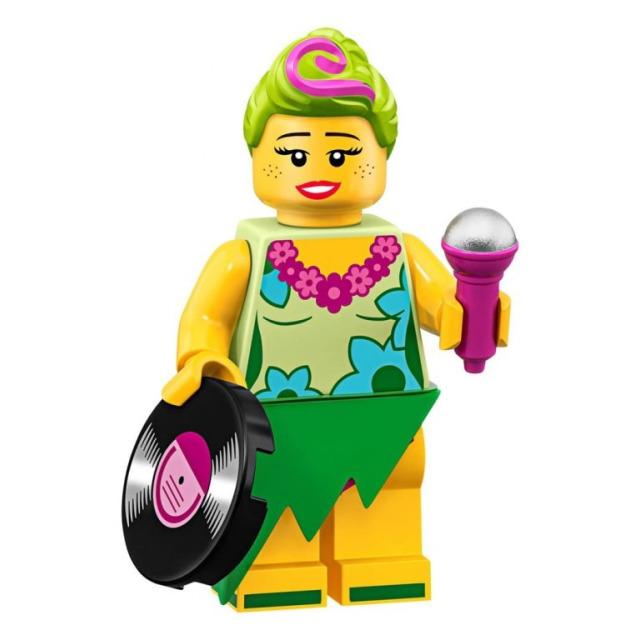 Obrázek produktu LEGO 71023 minifigurka LEGO® PŘÍBĚH 2 - Hula Hula