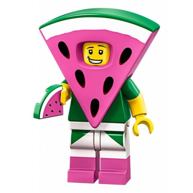 Obrázek produktu LEGO 71023 minifigurka LEGO® PŘÍBĚH 2 - Melouňák