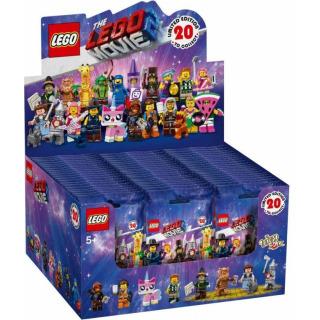 Obrázek 1 produktu LEGO 71023 Originální box 60 minifigurek LEGO® PŘÍBĚH 2