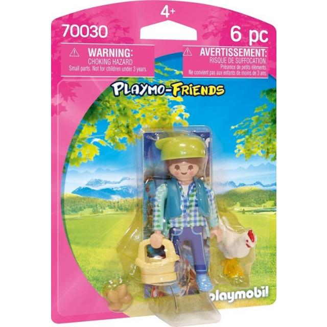 Obrázek produktu Playmobil 70030 Farmářka