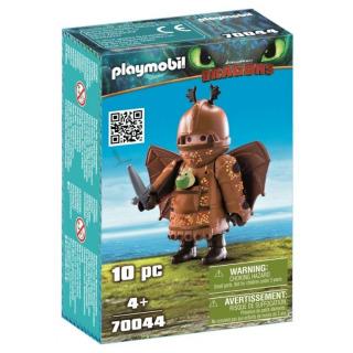 Obrázek 1 produktu Playmobil 70044 Rybinoha v létacím plášti