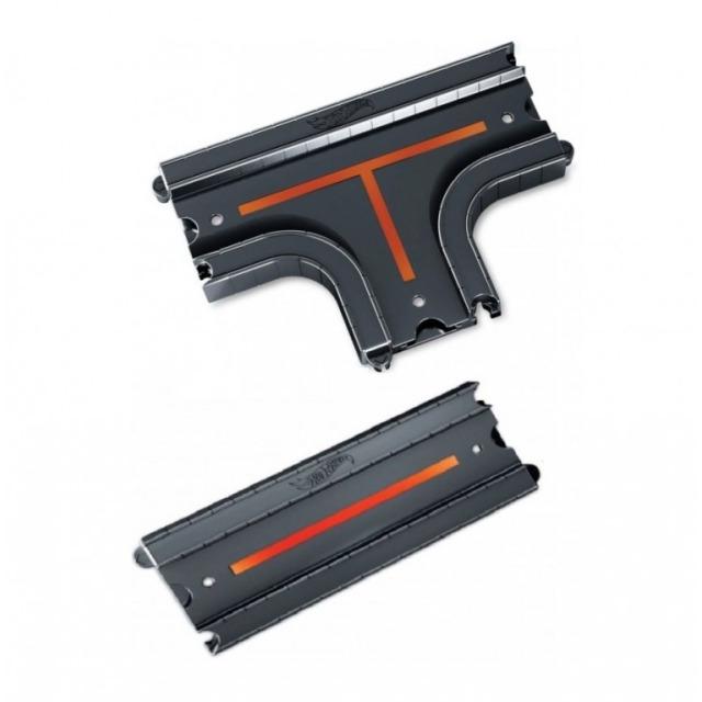Obrázek produktu Hot Wheels Dráha křižovatka GBK38