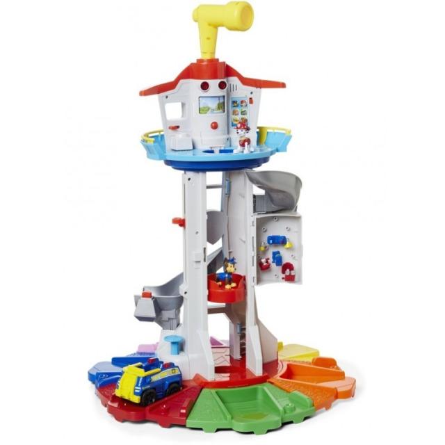Obrázek produktu Tlapková patrola Hlídkovací věž v životní velikosti