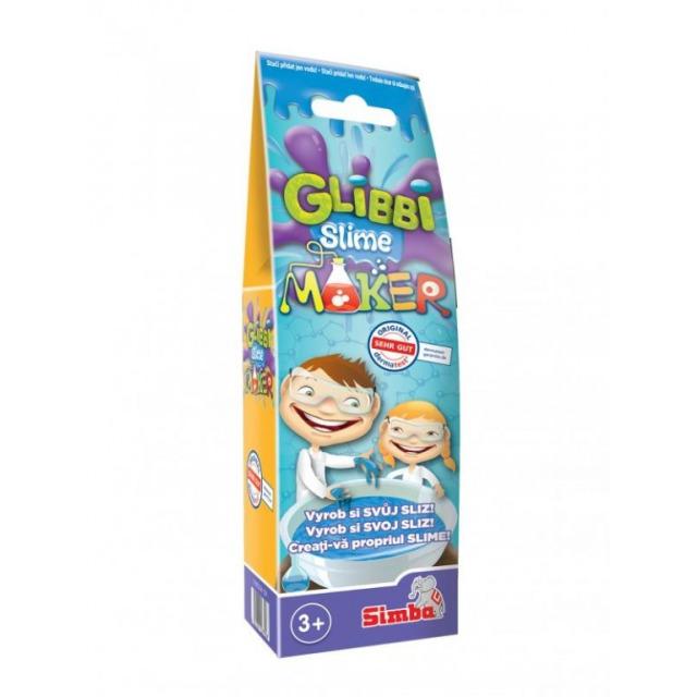 Obrázek produktu Glibbi Slime Maker modrý