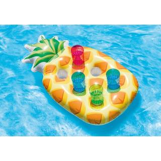 Obrázek 1 produktu Intex 57505 Držák nápojů Ananas