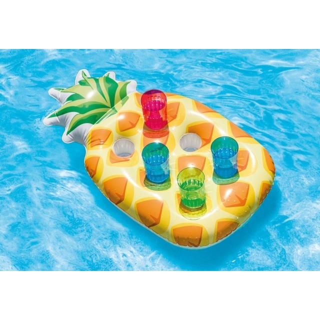 Obrázek produktu Intex 57505 Držák nápojů Ananas