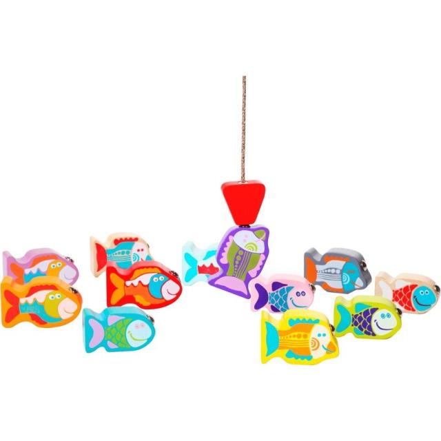 Obrázek produktu Rybičky s udičkou, Cubika 13739