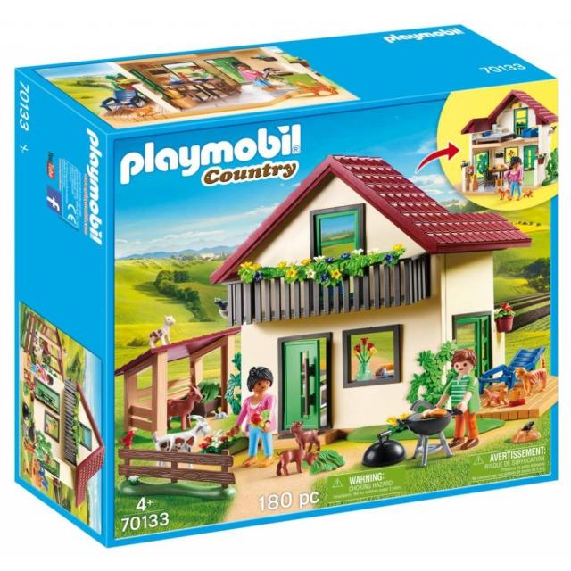 Obrázek produktu Playmobil 70133 Statek