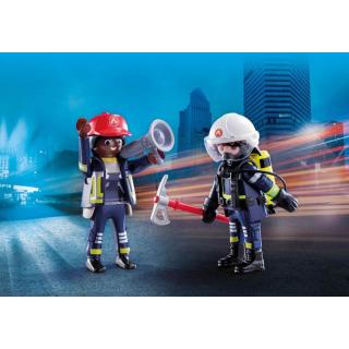 Obrázek 1 produktu Playmobil 70081 Záchranáři