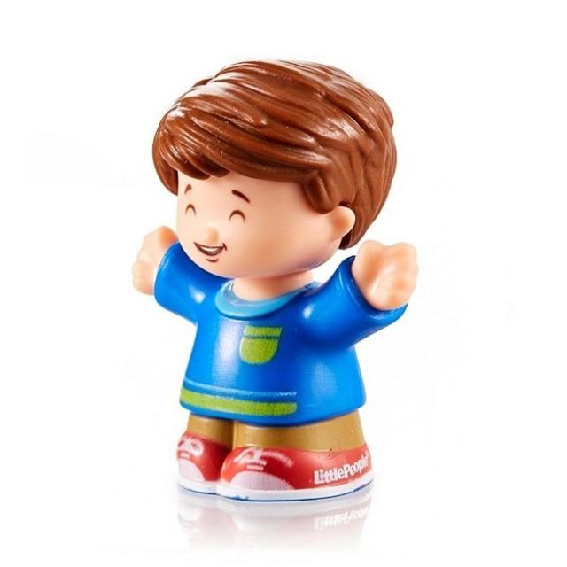 Obrázek produktu Fisher Price Little People Figurka Jack, Mattel FGM58