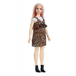 Obrázek 1 produktu Barbie modelka 109, Mattel FXL49