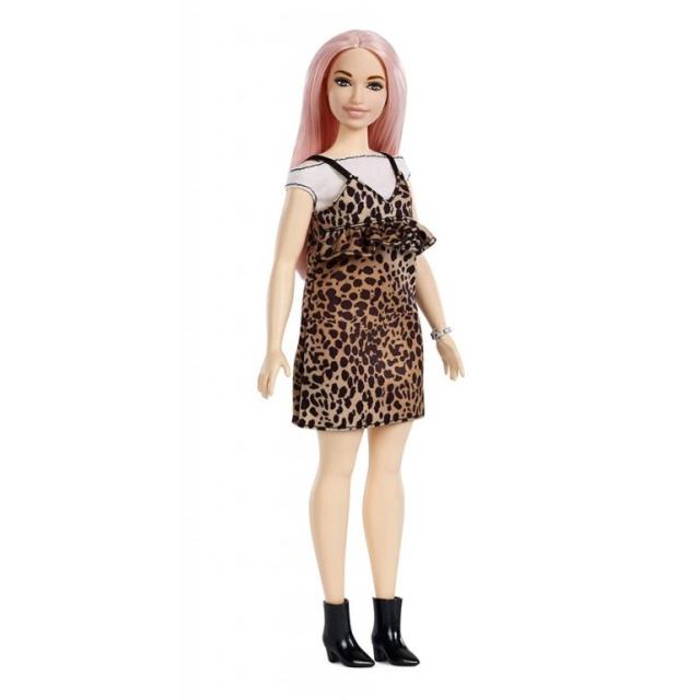 Obrázek produktu Barbie modelka 109, Mattel FXL49