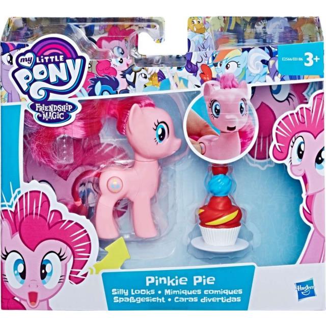 Obrázek produktu MLP My Little Pony Udivený Pinkie Pie s muffinem