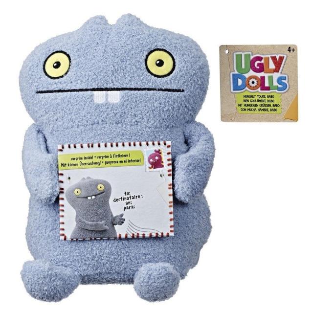 Obrázek produktu Ugly Dolls BABO, 17cm