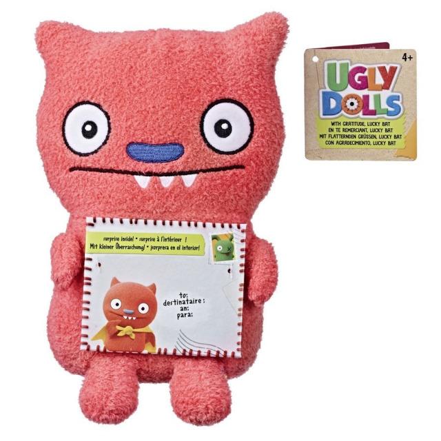 Obrázek produktu Ugly Dolls LUCKY BAT, 17cm