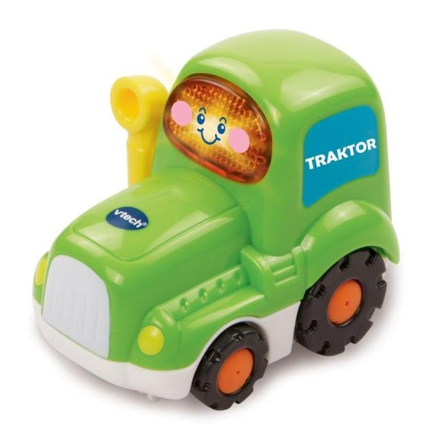 Obrázek produktu Vtech Tut Tut Traktor česky mluvící
