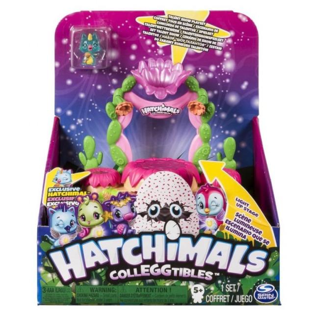 Obrázek produktu Hatchimals Talentová show pro zvířátka