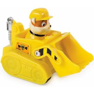 Obrázek 1 produktu Tlapková patrola Rubble a malé vozidlo 01454