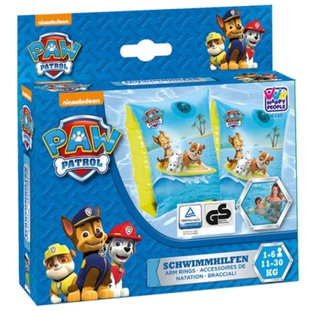 Obrázek produktu Happy People Dětské rukávky Tlapková patrola