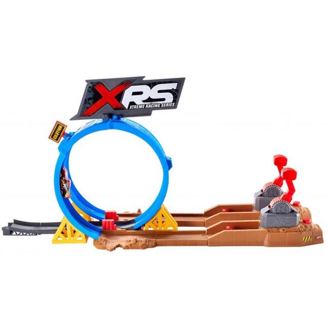Obrázek produktu Disney Cars Xtreme Racing, Mattel FYN85