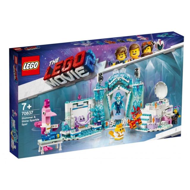 Obrázek produktu LEGO Movie 70837 Třpytkolesklé lázně
