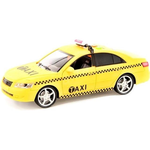Obrázek produktu Auto Taxi, světlo zvuk