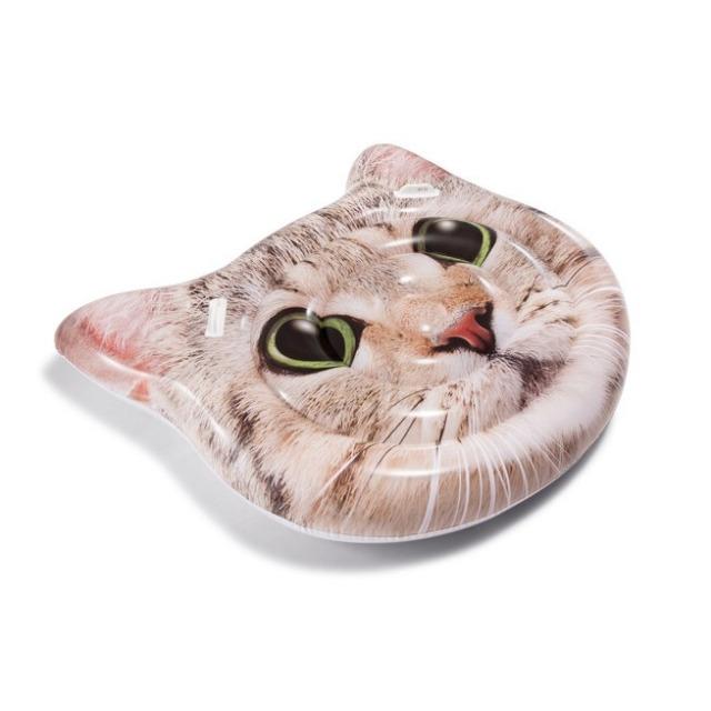 Obrázek produktu Intex 58784 Nafukovací matrace Kočka