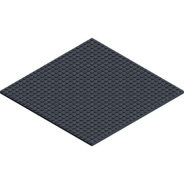 Obrázek produktu HUBELINO Pi Podložka na stavění 26 x 26 cm