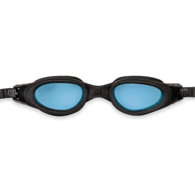 Obrázek produktu Intex 55692 Brýle plavecké Profi černé