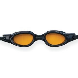 Obrázek 1 produktu Intex 55692 Brýle plavecké Profi oranžové