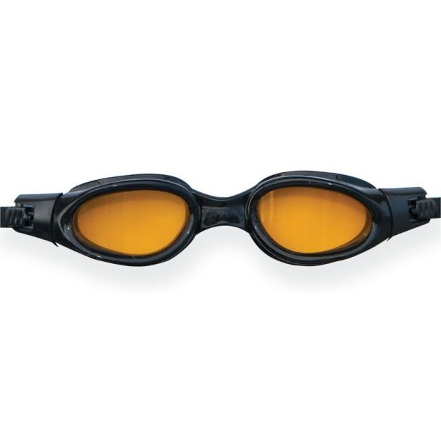 Obrázek produktu Intex 55692 Brýle plavecké Profi oranžové
