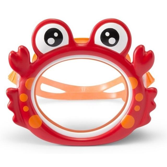 Obrázek produktu Intex 55915 Brýle plavecké dětské krab