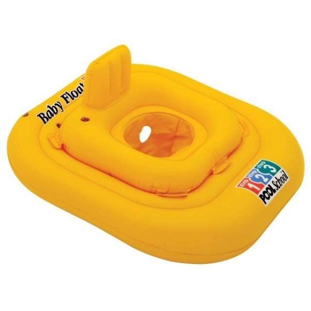 Obrázek produktu Intex 56587 Sedátko dětské Pool School DELUXE