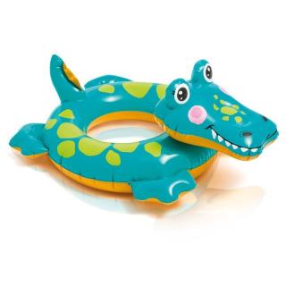 Obrázek 1 produktu Intex 58221 Kruh zvířátko Krokodýl