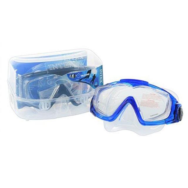 Obrázek produktu Intex 55981 Maska plavecká Aqua