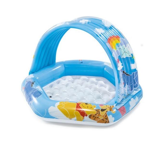 Obrázek produktu Intex 58415 Bazén dětský Medvídek Pú