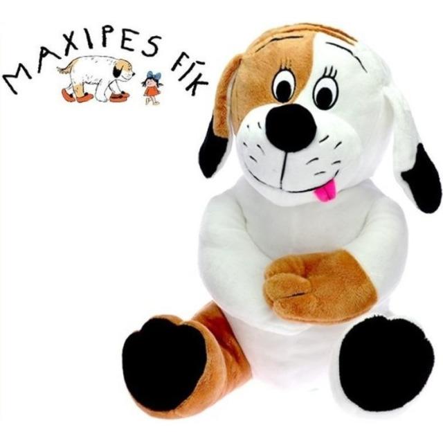 Obrázek produktu Maxipes Fík plyšový 36cm sedící