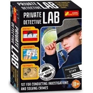 Obrázek 1 produktu Detektivní laboratoř