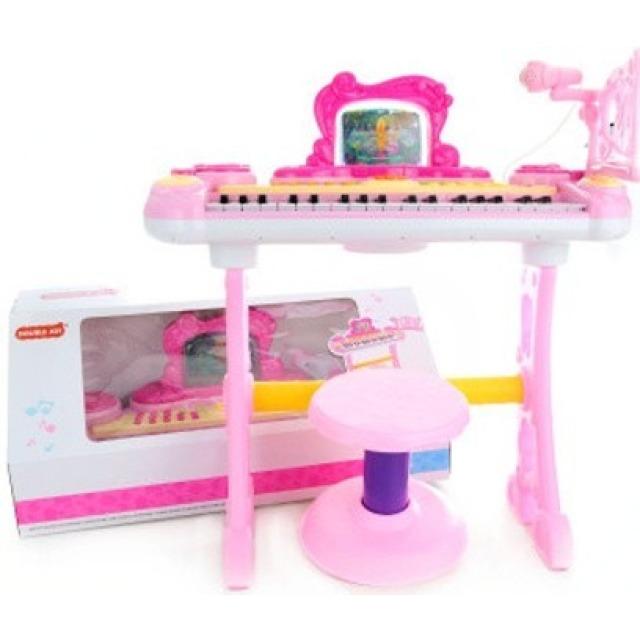 Obrázek produktu Piano s vodotryskem