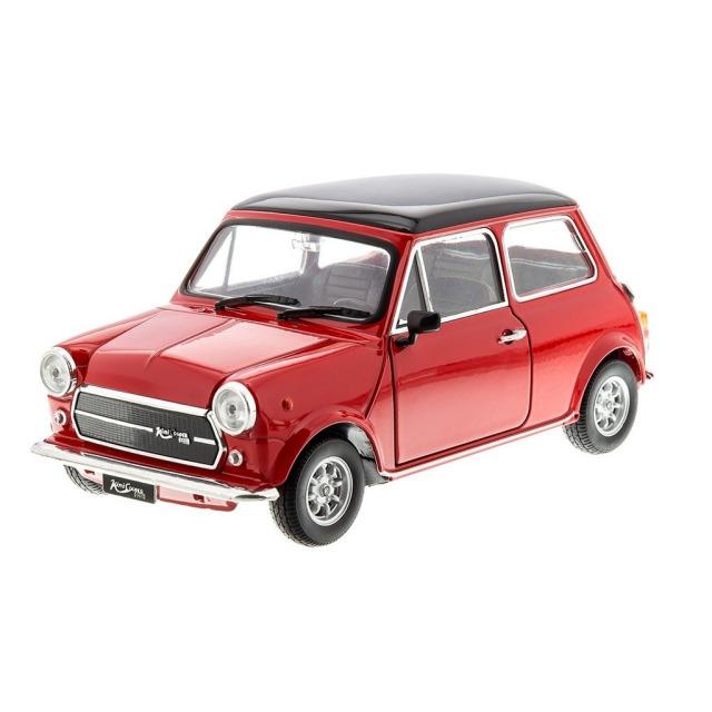 Obrázek produktu Kovový model 1:24 Mini Cooper 1300