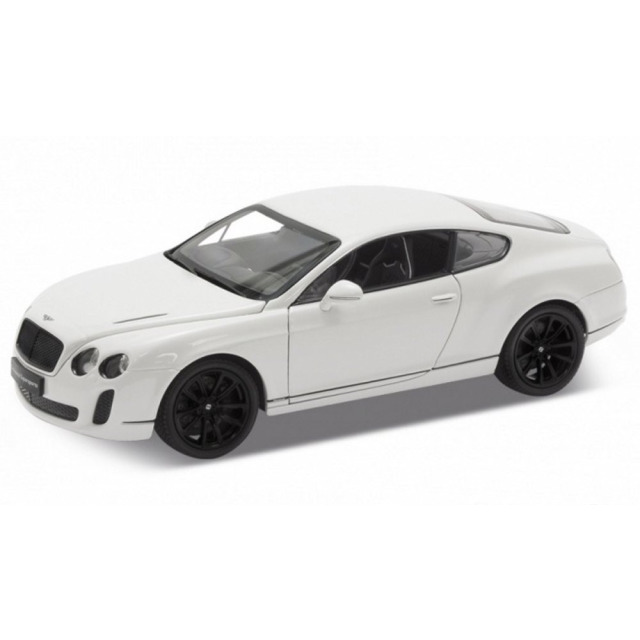 Obrázek produktu Kovový model 1:24 Bentley Continental Supersports