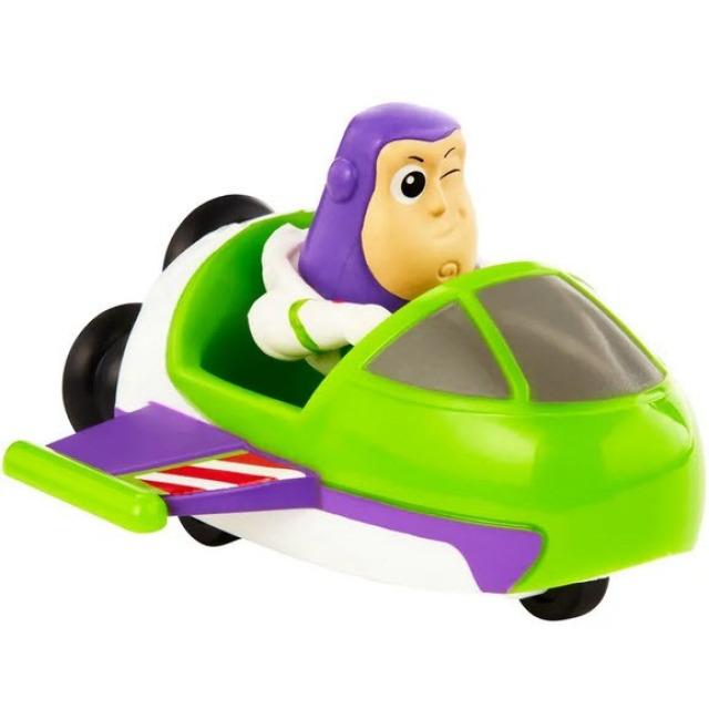 Obrázek produktu TOY STORY 4 Buzz Rakeťák, Mattel GCY63