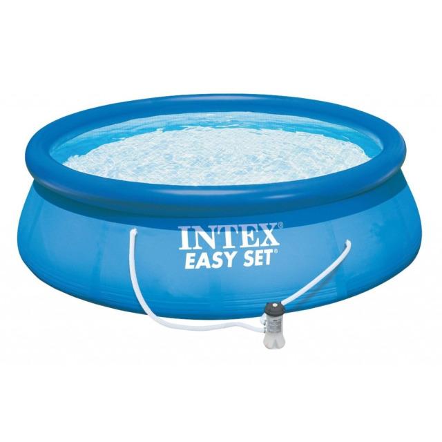 Obrázek produktu Intex 28122 Easy set Bazén 305 x 76 cm s filtrem