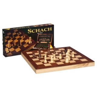 Obrázek 1 produktu Piatnik Šachy De Luxe