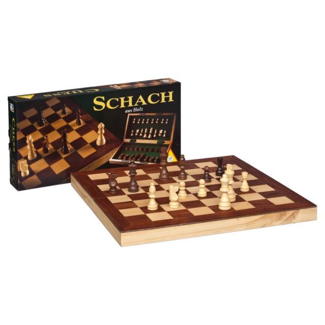 Obrázek produktu Piatnik Šachy De Luxe