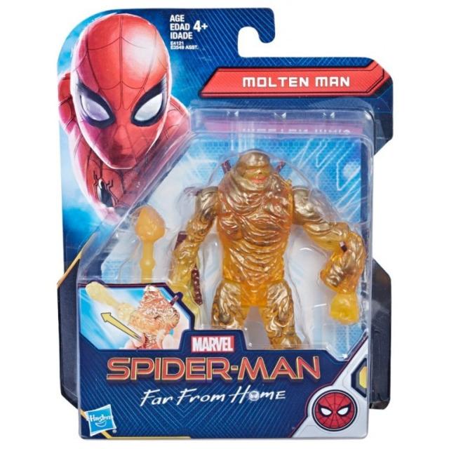 Obrázek produktu Hasbro SPD Molten Man 16 cm, E4121