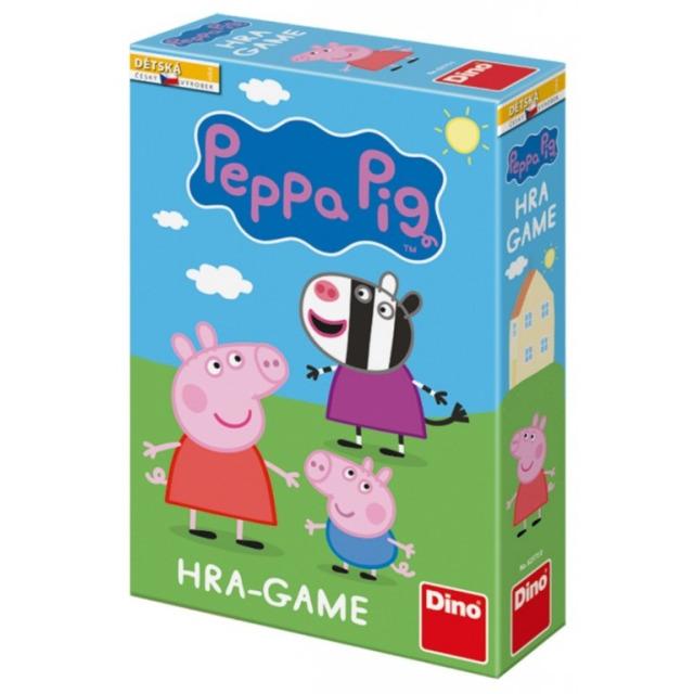 Obrázek produktu Peppa Pig dětská hra Dino