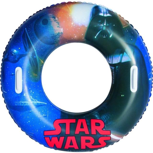 Obrázek produktu BestWay Nafukovací kruh Star Wars, průměr 91cm