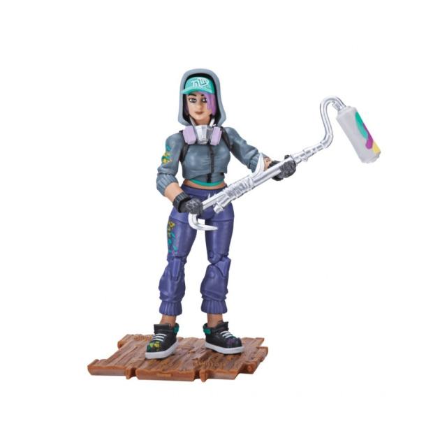 Obrázek produktu Fortnite Teknique sběratelská figurka 10 cm