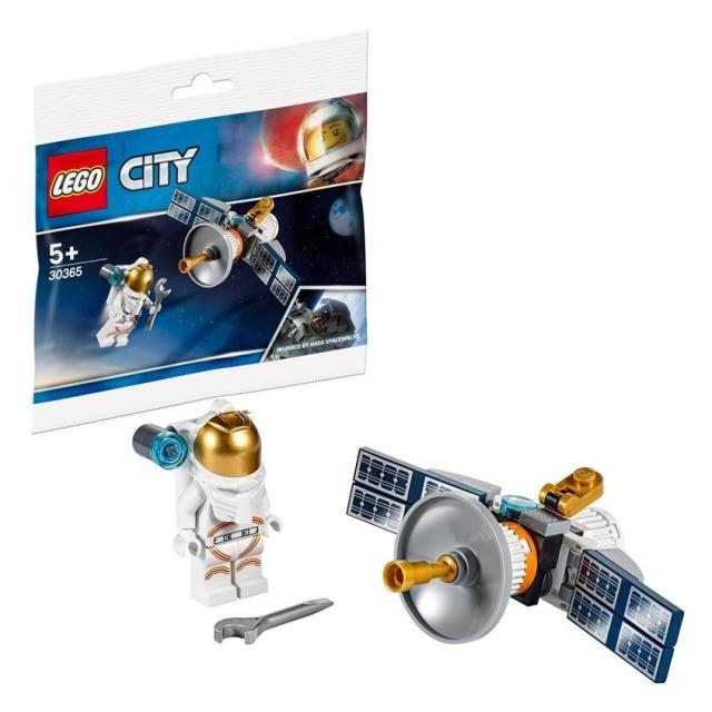 Obrázek produktu LEGO CITY 30365 Satelit